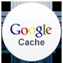 בדיקת Google Cache